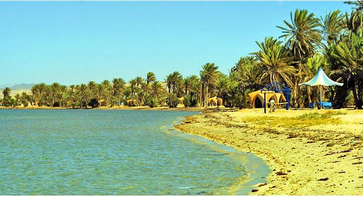 مدينة املج في السعودية – تاريخ املج – جزر املج – السياحة في املج