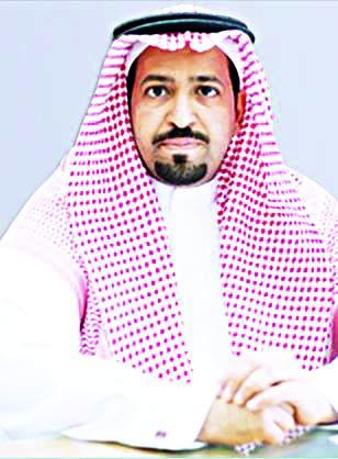 المهندس غازي بن محمد العتيبي رئيساً لبلدية محافظة أملج
