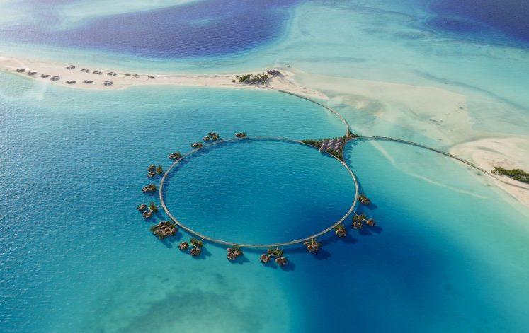 اعتماد مواقع فنادق 4 جزر وأصولها في مشروع البحر الأحمر شبكة أملج