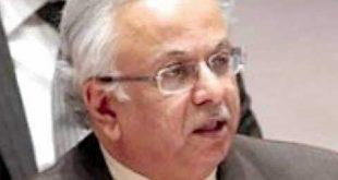 """""""المعلمي"""" : التعهدات والالتزامات المالية المقدمة بمؤتمر المانحين لليمن تؤكد نجاحه"""