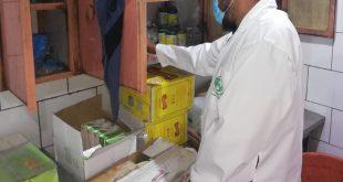 بلدية أملج تنفذ جولات على مطاعم ومطابخ المحافظة