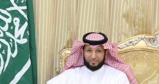 السيرة الذاتية لرئيس بلدية أملج الجديد المهندس عوده خليف العنزي