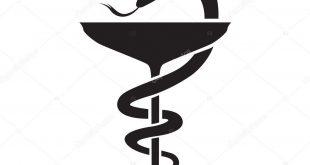 رمز الأفعى المستخدم في الصيدليات