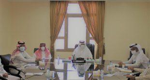 محافظ أملج يشدد على سرعة إنجاز المشاريع قبل موسم صيف السعودية